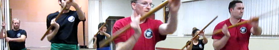 Zen Tiger Martial Arts - Stick